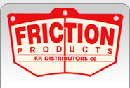 Friction Products SA